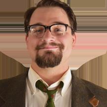 Daniel O'Brien ( GILES RALSTON)