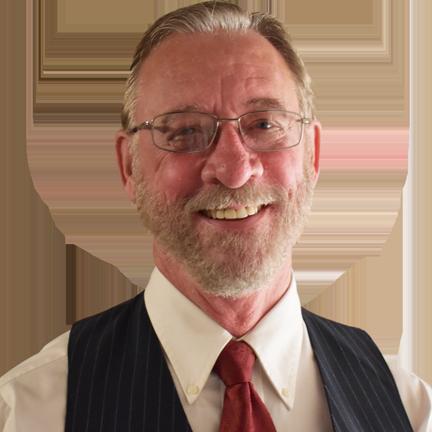 Doug Wertz (MR. PARAVICINI)