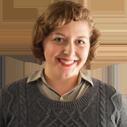 Tori O'Brien (MOLLY RALSTON)