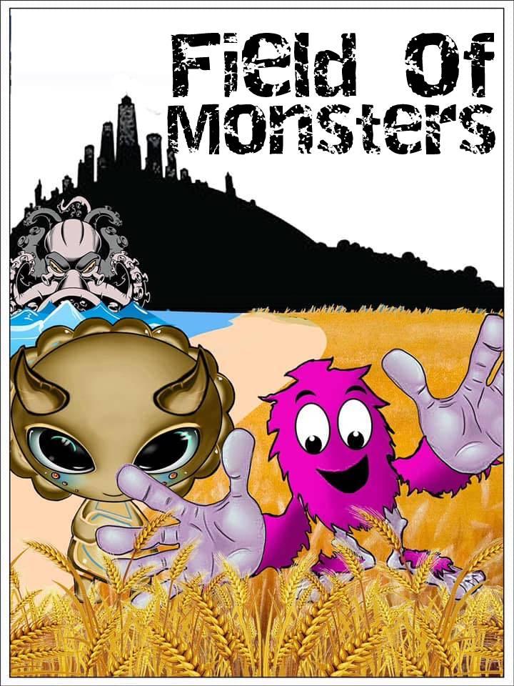 Field of Monsters Symposium